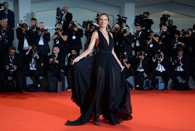 Gisele Bundchen thu nhập cao nhất trong giới siêu mẫu ảnh 10