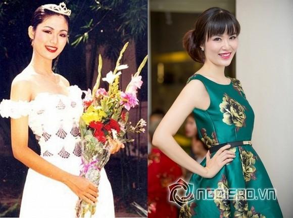 Hoa hậu Việt Nam người Hà Thành: Ai tài - Ai sắc? ảnh 10