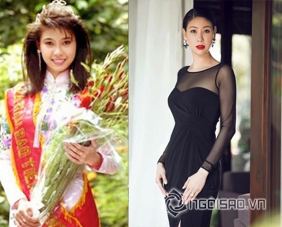 Hoa hậu Việt Nam người Hà Thành: Ai tài - Ai sắc? ảnh 11