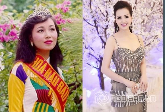 Hoa hậu Việt Nam người Hà Thành: Ai tài - Ai sắc? ảnh 13