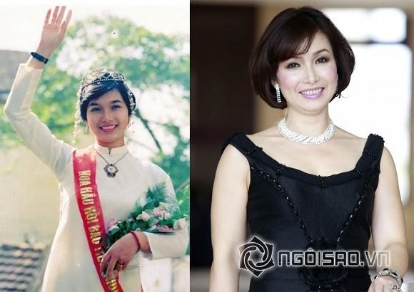 Hoa hậu Việt Nam người Hà Thành: Ai tài - Ai sắc? ảnh 15
