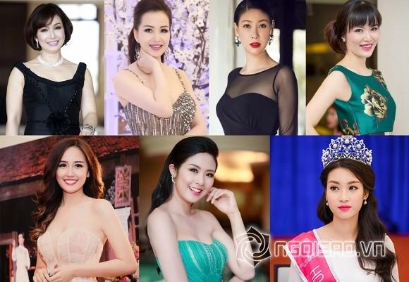 Hoa hậu Việt Nam người Hà Thành: Ai tài - Ai sắc? ảnh 2