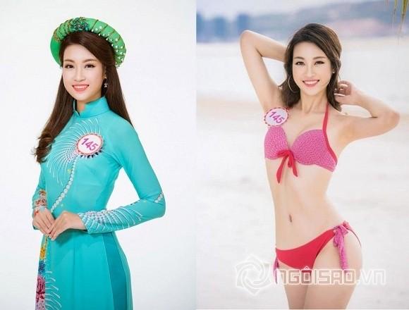 Hoa hậu Việt Nam người Hà Thành: Ai tài - Ai sắc? ảnh 3