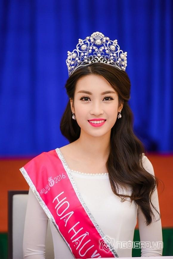 Hoa hậu Việt Nam người Hà Thành: Ai tài - Ai sắc? ảnh 4