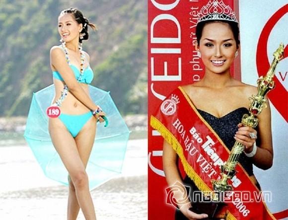 Hoa hậu Việt Nam người Hà Thành: Ai tài - Ai sắc? ảnh 7