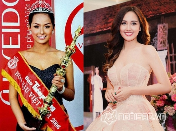 Hoa hậu Việt Nam người Hà Thành: Ai tài - Ai sắc? ảnh 8