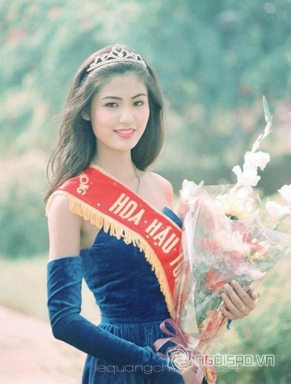Hoa hậu Việt Nam người Hà Thành: Ai tài - Ai sắc? ảnh 9