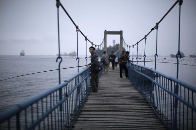 Những hình ảnh Kim Jong-un không muốn để lọt ra ngoài biên giới Triều Tiên ảnh 13