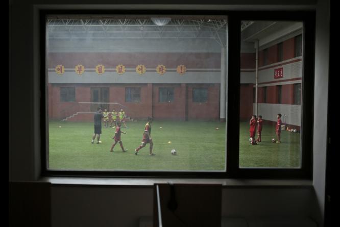 Những hình ảnh Kim Jong-un không muốn để lọt ra ngoài biên giới Triều Tiên ảnh 4