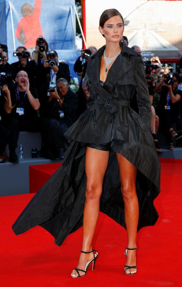 Người mẫu Bianca Balti