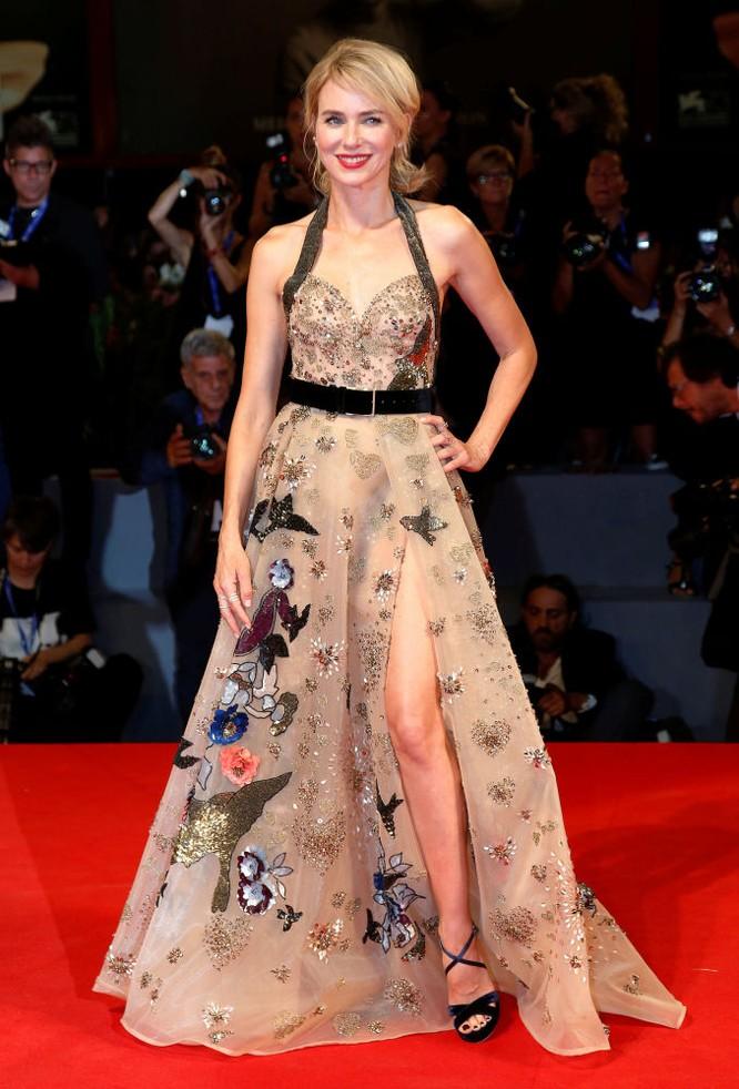 Nữ diễn viên Mỹ Naomi Watts