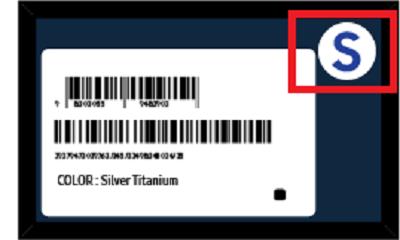"""Samsung """"mách nhỏ"""" 2 cách nhận biết Galaxy Note 7 thay thế ảnh 1"""