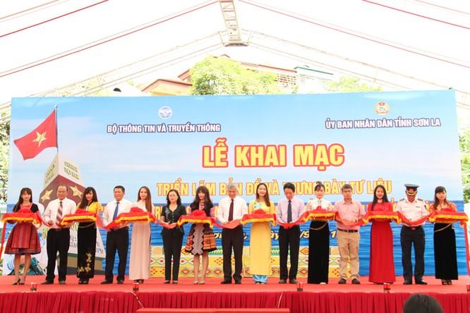 Vùng biển của Việt Nam có vai trò quyết định với sự phồn vinh của đất nước ảnh 1