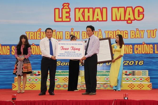 Vùng biển của Việt Nam có vai trò quyết định với sự phồn vinh của đất nước ảnh 2
