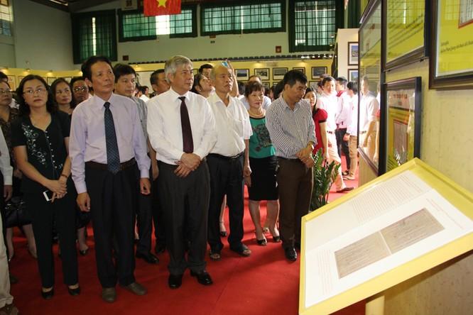 Vùng biển của Việt Nam có vai trò quyết định với sự phồn vinh của đất nước ảnh 3