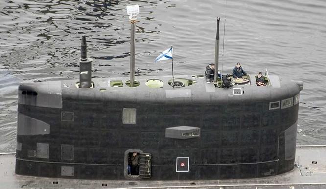 Cuối năm 2016: Nga sẽ bàn giao tàu ngầm Bà Rịa - Vũng Tàu cho Việt Nam ảnh 2