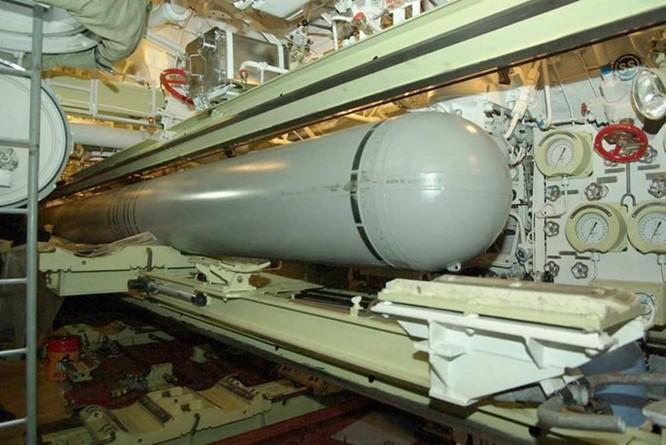 Cuối năm 2016: Nga sẽ bàn giao tàu ngầm Bà Rịa - Vũng Tàu cho Việt Nam ảnh 4