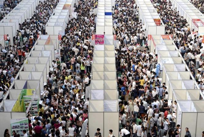 """24 bức ảnh """"gây sốc"""" về Trung Quốc ảnh 13"""