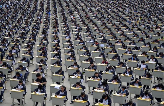 """24 bức ảnh """"gây sốc"""" về Trung Quốc ảnh 2"""