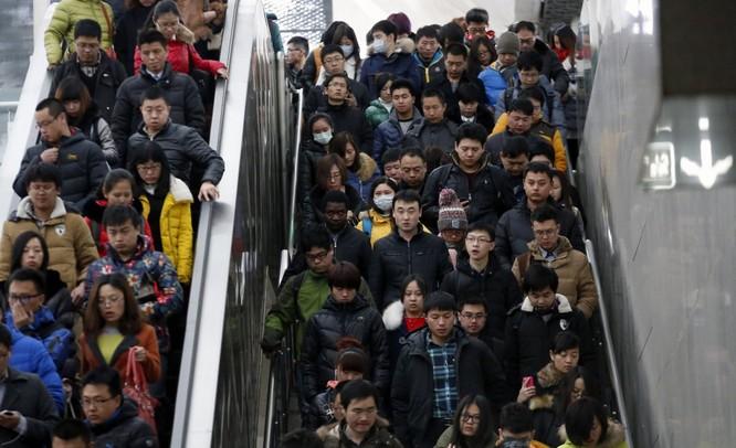 """24 bức ảnh """"gây sốc"""" về Trung Quốc ảnh 6"""