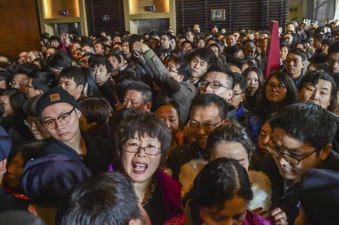"""24 bức ảnh """"gây sốc"""" về Trung Quốc ảnh 7"""
