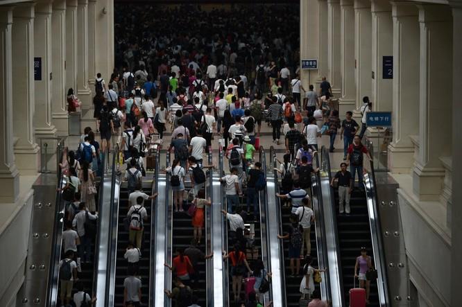 """24 bức ảnh """"gây sốc"""" về Trung Quốc ảnh 9"""