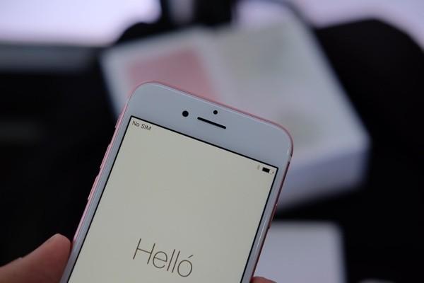 Mở hộp iPhone 7 đầu tiên về Việt Nam, giá gần 34 triệu đồng ảnh 9