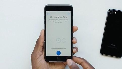7 việc cần làm ngay khi vừa mua iPhone 7 ảnh 2