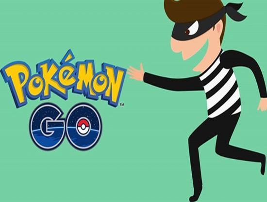 """Cài ứng dụng """"Guide for Pokémon Go"""", điện thoại Android có thể bị hack ảnh 2"""