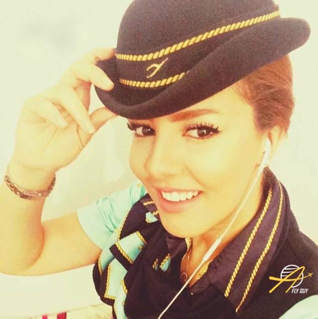 Kuwait Airways - Kuwait
