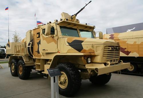 Điểm danh 8 vũ khí mới nhất của Nga ảnh 3
