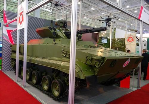 Điểm danh 8 vũ khí mới nhất của Nga ảnh 7