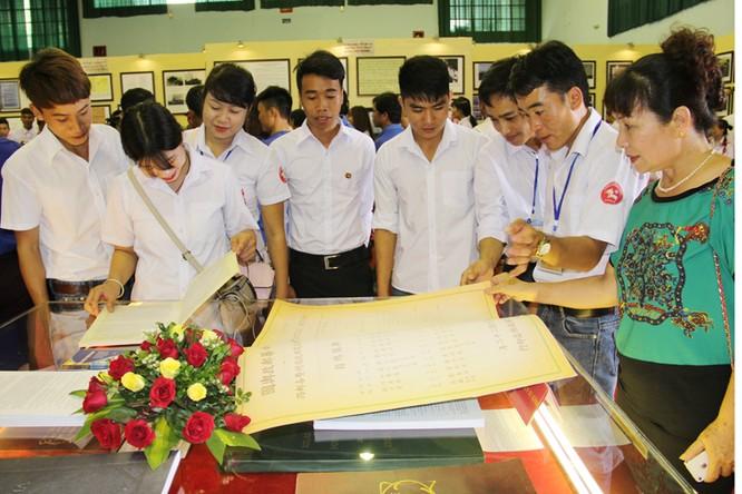 Công bố chủ quyền Hoàng Sa, Trường Sa của Việt Nam tại Đắk Nông ảnh 1