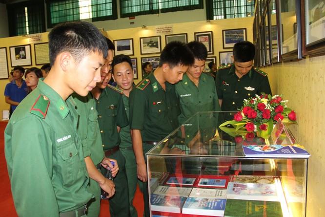 Công bố chủ quyền Hoàng Sa, Trường Sa của Việt Nam tại Đắk Nông ảnh 2