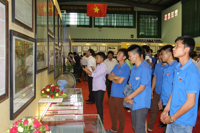 Công bố chủ quyền Hoàng Sa, Trường Sa của Việt Nam tại Đắk Nông ảnh 3