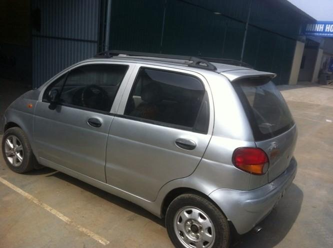 Tại thị trường xe ôtô cũ tại Việt Nam hiện nay, những mẫu xe này đang được rao bán với giá bán khá hấp dẫn - chỉ trên dưới 120 triệu đồng. Tuy nhiên, bạn cũng đừng quá tham rẻ vì rất có thể chọn phải