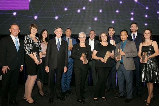 CEO doanh nghiệp công nghệ Việt được Đại học hàng đầu của Úc vinh danh ảnh 1