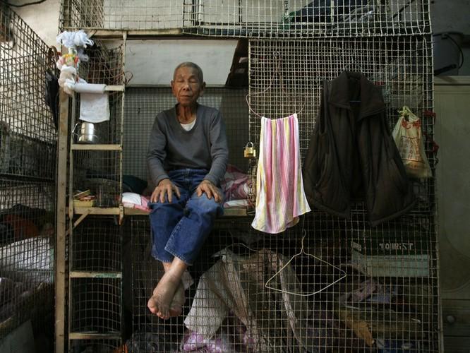 Cuộc sống trong những căn nhà siêu nhỏ khắp nơi trên thế giới ảnh 24