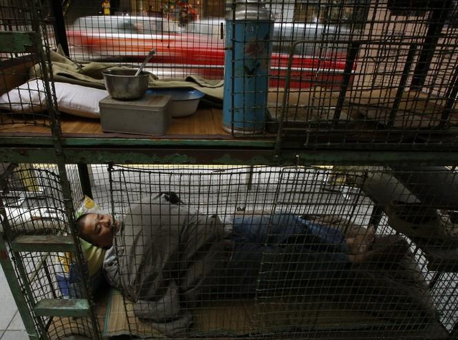 Cuộc sống trong những căn nhà siêu nhỏ khắp nơi trên thế giới ảnh 25