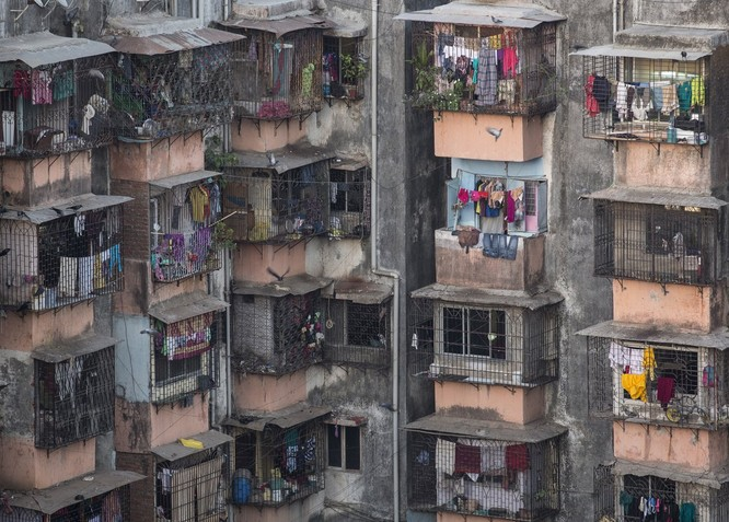 Cuộc sống trong những căn nhà siêu nhỏ khắp nơi trên thế giới ảnh 6