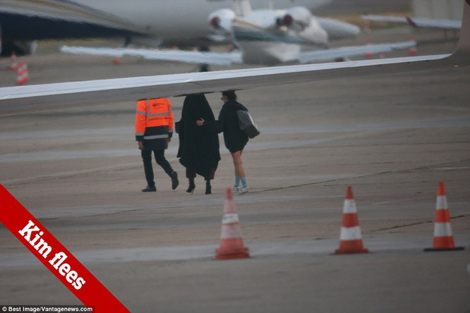 Kim Kardashian bị dí súng vào đầu, cướp 11 triệu USD nữ trang ảnh 3