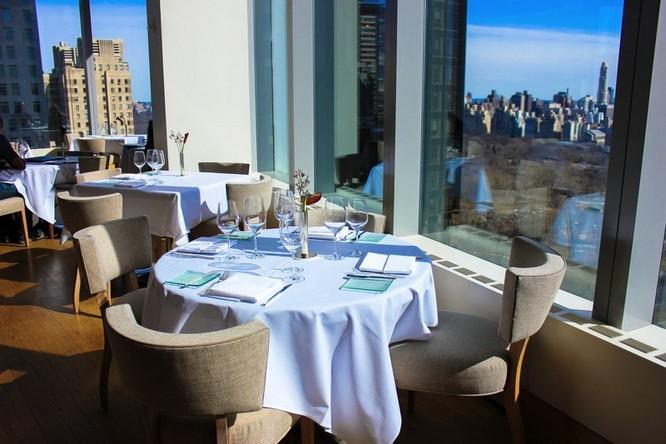 """Top 23 nhà hàng có """"view"""" đẹp nhất thế giới ảnh 11"""