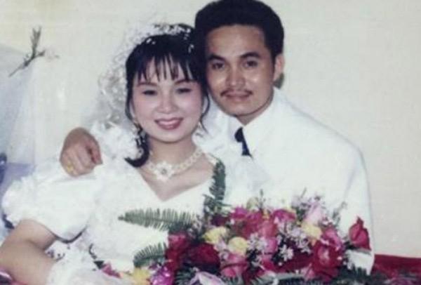 Bồi hồi ngắm lại những tấm ảnh cưới 20 năm có lẻ ảnh 28