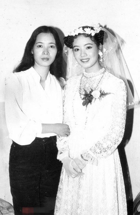 Bồi hồi ngắm lại những tấm ảnh cưới 20 năm có lẻ ảnh 27