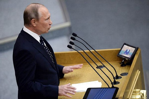 """Tổng thống Putin có iPhone 7 siêu """"độc"""" ảnh 4"""