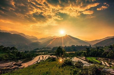 7 thiên đường ẩn mình chờ khám phá ở Việt Nam ảnh 6