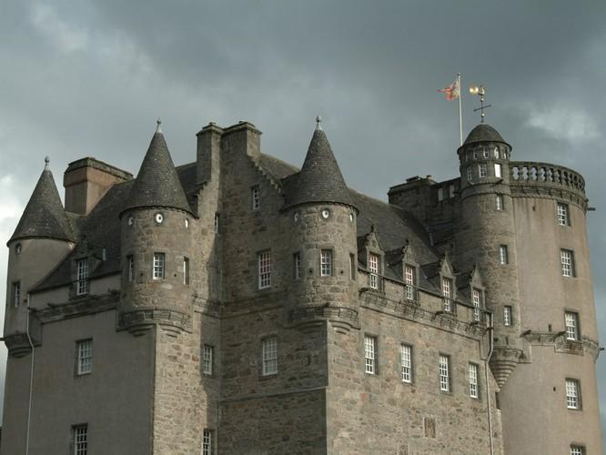 10 tòa lâu đài giới săn ma ước được đến một lần ảnh 1