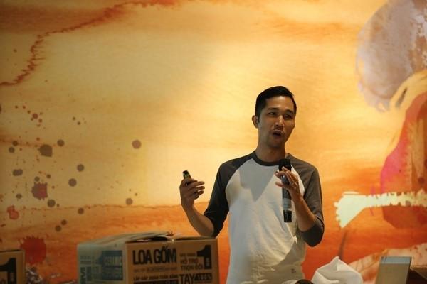 Ra mắt loa điện động handmade đầu tiên của người Việt ảnh 7
