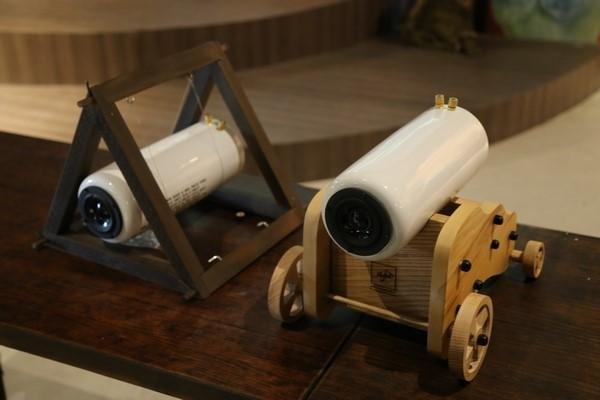 Ra mắt loa điện động handmade đầu tiên của người Việt ảnh 6