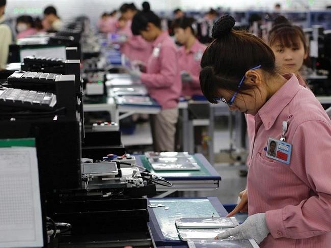 Trong năm 2015, Samsung đã nộp khoảng 2.000 tỷ đồng tiền thuế và doanh nghiệp FDI này sẽ hết thời hạn ưu đãi thuế vào năm 2018.